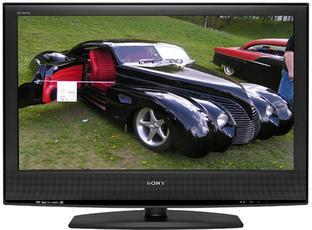 Produktfoto Sony KDL-40S2530