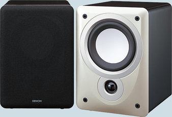 Produktfoto Denon SC-F 103