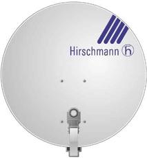 Produktfoto Hirschmann D/GRY