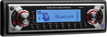 Produktfoto Delphi Grundig X 350 BT