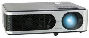 Produktfoto Toshiba TLP X2500
