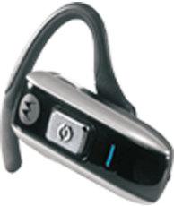 Produktfoto Motorola H 550