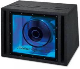 Produktfoto Mac Audio Maximus Reference BP
