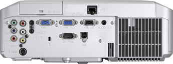 Produktfoto Hitachi CP-X265