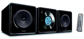 Produktfoto Philips MCM118