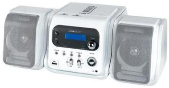 Produktfoto Clatronic MC 1027 CD/MP3