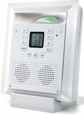 Produktfoto Soundmaster BCD 600