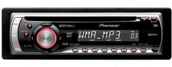 Produktfoto Pioneer DEH 2900 MP