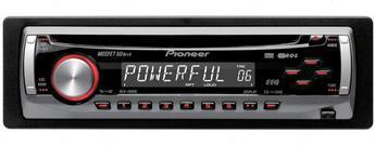 Produktfoto Pioneer DEH 1900 R