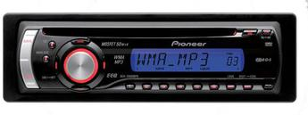 Produktfoto Pioneer DEH-2900MPB