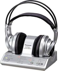 Produktfoto Panasonic RP-WF6000E-S