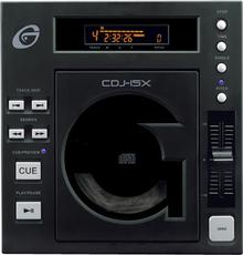 Produktfoto Gemini CD-J 15 X