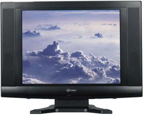 Produktfoto Funai LCD-D2006