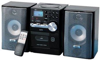 Produktfoto AEG MC 4408 CD/MP3
