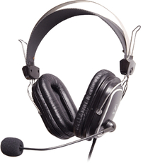 Produktfoto A4 Tech HS 60