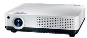 Produktfoto Sanyo PLC-XW50