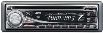 Produktfoto JVC KD-G 333