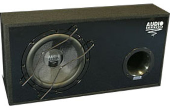 Produktfoto Audio System HX 12 SQBR