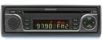Produktfoto VDO Dayton CD 5326 X - 24 V