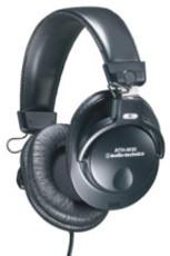 Produktfoto Audio-Technica  ATH-M30