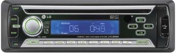 Produktfoto LG LAC-M5600R