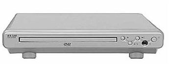 Produktfoto Kazuki DVD-2700X