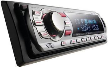 Produktfoto Sony CDX-GT 610 U