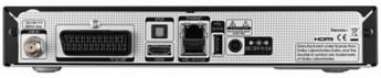 Produktfoto Humax HD 7000