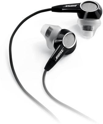 bose in ear in ear kopfh rer tests erfahrungen im hifi. Black Bedroom Furniture Sets. Home Design Ideas