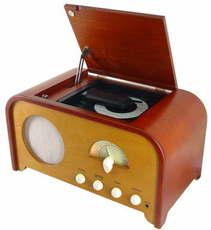 Produktfoto Soundmaster NR 980