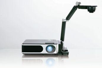 Produktfoto Toshiba TLP-XC3000