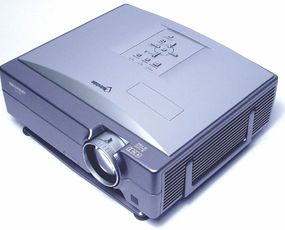 Produktfoto Sharp XG-C330X