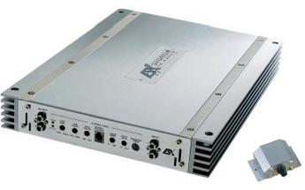 Produktfoto ESX SX 2000 D