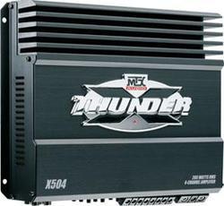Produktfoto MTX Audio X 504