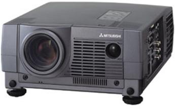Produktfoto Mitsubishi LVP-X400