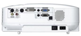 Produktfoto NEC VT695