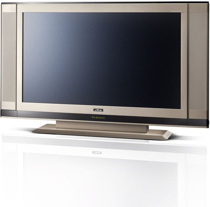 metz milos 32 mk lcd fernseher tests erfahrungen im. Black Bedroom Furniture Sets. Home Design Ideas