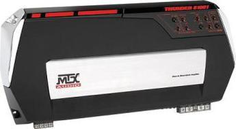 Produktfoto MTX Audio TA 81001