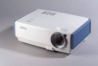 Produktfoto Benq MP510