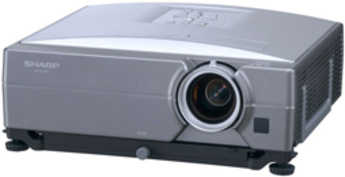 Produktfoto Sharp XG-C430X