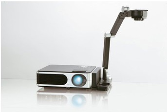 Produktfoto Toshiba TLP-XC2000
