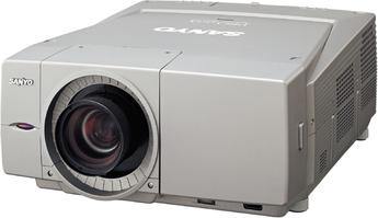Produktfoto Sanyo PLC-XF60A