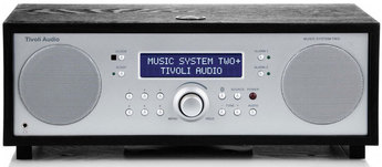 Produktfoto Tivoli Audio Musicsystem