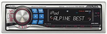 Produktfoto Alpine CDE-9881 RB