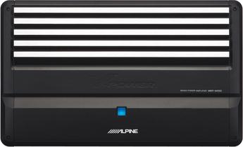 Produktfoto Alpine MRP-M 850