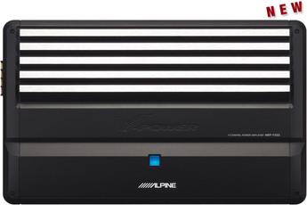 Produktfoto Alpine MRP-F 550