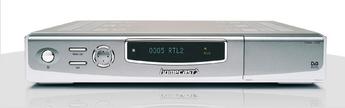 Produktfoto Homecast S 5001 CICR