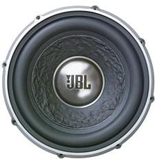 Produktfoto JBL P 1224
