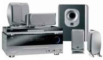 Produktfoto Harman-Kardon Cinestar 200 (AVR132/DVD27/SCS200.5)