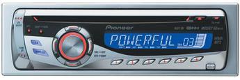 Produktfoto Pioneer DEH-P 40 MP